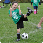 2009 Soccer Season