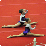 2010 Tumble In The Bluegrass